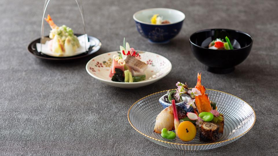 日本料理 花凜